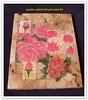 PORTA RECADOS MDF (analu-arteira) Tags: biscuit bebe casamento livro bola presente mdf nascimento caneta recordação portafralda farmacinha