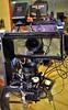 Bullet Rig & Epic cameras 15 (3D FILM FACTORY - 3D Rigs & Production) Tags: redcamera 3dproduction redepic 3drig 3dcamerarig epiccamera