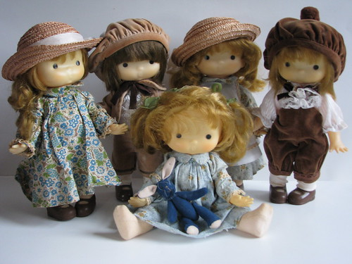 Products, Dolls and Vintage on Pinterest