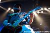 Hatebreed @ House of Blues, Orlando, FL - 11-19-12