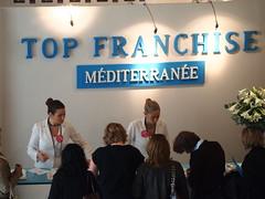 Top Franchise Méditerranée
