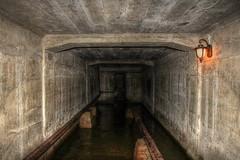Terowongan Bawah Tanah (The Lawang Sewu Tunnel) | Semarang