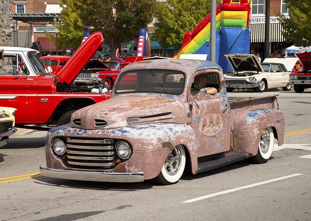 fall ford truck nikon antique pickup f1 1940s f d800 beltonsouthcarolina standpipefestival