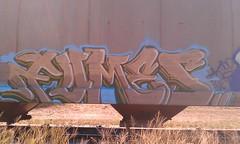 IMAG0311 (lazy_on_dro) Tags: graffiti xtc fumes freights rgv 956 fr8s 3fk