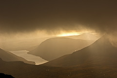 Silent Valley, Mourne Mountains, Northern Ireland (Jonny Mckee Photography) Tags: mournemountains mournes silentvalley