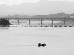 Gongxiang river, Ganzhou