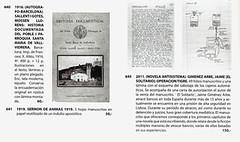 aplicación moral desplazada #1. crecimiento exponencial.catalogo de la casa de subastas Soler y Llach.