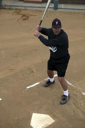 Photo - Adult Softball