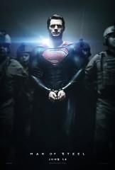 Man of Steel (Sensacine) Tags: superman sensacine