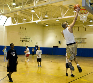 Photo - Adult Basketball