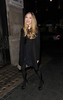 Amanda Seyfried visits the Empire Cinema in Leicester Square, with her 'Les Miserables' co-stars. London, England