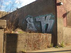 SHAN & KEL (Billy Danze.) Tags: chicago graffiti shan kel j4f