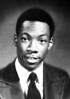 Eddie Murphy before he became famous Credit:WENN