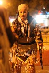 IMG_4668 (Charles J. Scanlon) Tags: dance dancers tribal guadalupe plazadearmas ciudadjuarez matachines ritualdance matachin zonacentro tricaldance