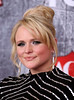2012 American Country Awards at Mandalay Bay - Arrivals Featuring: Miranda Lambert