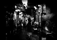 Smoke Alley (Hans Maso) Tags: