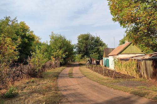 Dzerzhynsk 35 ©  Alexxx1979