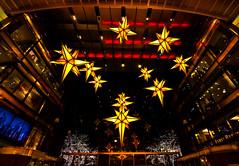 NYC Under The Stars (Arif_Mahmood) Tags: nyc holiday night lights manhattan timewarnercenter