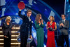 BBC Sports Personality of the Year - SUE BARKER, BRADLEY WIGGINS, HRH DUCHESS OF CAMBRIDGE, JESSICA ENNIS, DAVID BECKHAM - (C) BBC