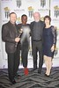 Michael Rooker, Danai Gurira, Scott Wilson, Gale Anne Hurd 17th Annual Satellite Awards held at InterContinental Los Angeles