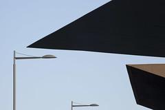 tettoia futurista (enrico vattani) Tags: cantiere tiburtina stazione futurista tettoia architettura architecture rome roma