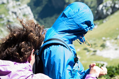 together (ed_ro83) Tags: hiking trecking montagne montagna sibillini forcaviola capannaghezzi castelluccio umbria italia italy