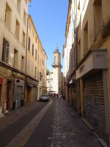 20160815 028 Aix-en-Provence - Rue Vauvenarges
