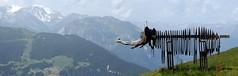 Switzerland (nicnac1000) Tags: switzerland alps alpes mountains mammoth verbier ruinettes elephant