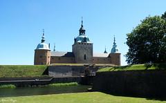 Kalmar castle (DameBoudicca) Tags: sweden sverige schweden suecia sude svezia  kalmar chteau castle borg burg castillo castello chteaufort  slott schloss renaissance renssans renacimiento rinascimento