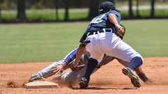 20160819_Hagerty-313 (lakelandlocal) Tags: baseball fernandez florida gulfcoastleague lakeland minorleague rookie salas tigers tigertown