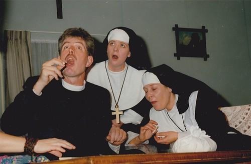 199611 zusters in zaken kl
