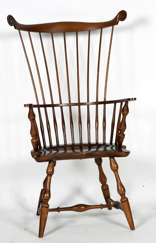 Virginia Craftsman Windsor Chair ($224.00)