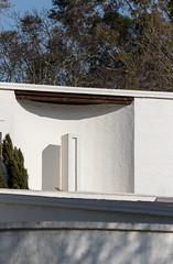 0Z4A8467 (francois f swanepoel) Tags: architecture argitektuur anglicanchurch architechture donaldturgel grabouw westerncape white wit