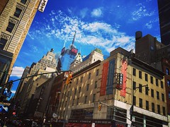 Times Square Area / Theatre District (Christian Montone) Tags: montone christianmontone newyork nyc newyorkcity manhattan timessquare theatredistrict