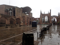 2016_08_190004 (Gwydion M. Williams) Tags: coventry britain greatbritain uk england warwickshire westmidlands coventrycathedral cathedral