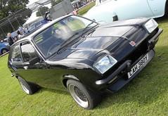 1982 Vauxhall Chevette (foshie) Tags: vauxhall chevette 1982