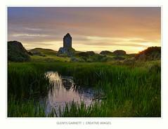 Smailholm Tower (ggcreativeimages) Tags: ukscotlandscottishborderskelsosmailholm landscapeuk towertowerscastleshistorical