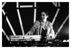 Javiera Mena (Nadialisima) Tags: javiera mena otra era electropop pop chile music musician synth chilean show