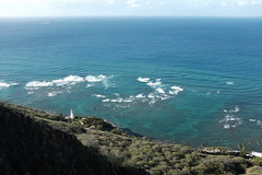 (ShezBot2) Tags: honolulu oahu hawaii diamondhead
