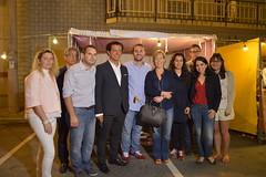 Maria Luís Albuquerque na Rentrée da JSD e PSD Aveiro