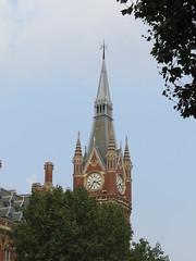 London with Josh_0048 (maineexile) Tags: london england londonengland 2016