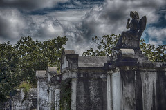 guardian_cc (jdaverth) Tags: new orleans graveyards cemetaries cemetary graveyard stone hss sliderssunday innervisionsbyjay innervisions