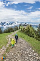 Arriba! (HendrikMorkel) Tags: austria family sterreich bregenzerwald vorarlberg sonyrx100iv mountains alps alpen berge panoramawegbezau panoramawegbaumgartenbezau