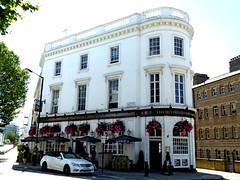 White Ferry House (Draopsnai) Tags: whiteferryhouse pub traditionalbritishpub londonboozer sutherlandstreet victoria pimlico westminster