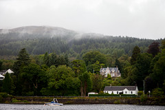 Loch Lomond, Scotland (ariusz) Tags: lochlomond scotland