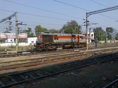 WDM3A 14107 [LDH] NR (Abhinav (The Ludhiana Edition)) Tags: city ldh ludhiana alco jalandhar 14107 wdm3a