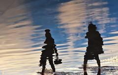 riflessioni di alta marea (invitojazz) Tags: venice abstract water clouds reflections square cool nikon nuvole uncool piazza astratto acqua venezia sanmarco turist d90 riflessioni turiste uncool2 uncool3 uncool4 uncool5 uncool6 uncool7 invitojazz vitopaladini