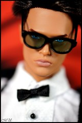 Lukas Maverick Leading Man (Michaela Unbehau Photography) Tags: man public fashion james frost going lukas bond leading royalty 007 homme eugenia maverick fr2