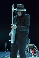 Jack White -  2012 Voodoo Experience - City Park - New Orleans, Louisiana - Oct 28, 2012