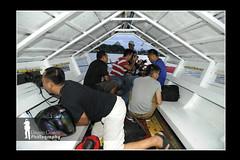 An evening cruise along the Sarawak River (Ringgo Gomez) Tags: topseven anawesomeshot flickraward nikon2470mm concordians elitephotography nikond700 perfectphotographers sarawakborneo flickraward5 flickrawardgallery